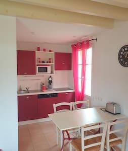 Agréable Villa en petite Camargue 35 m2  WIFI