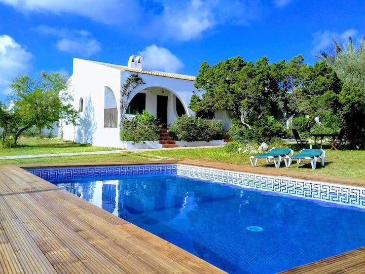 Disfrute de Menorca