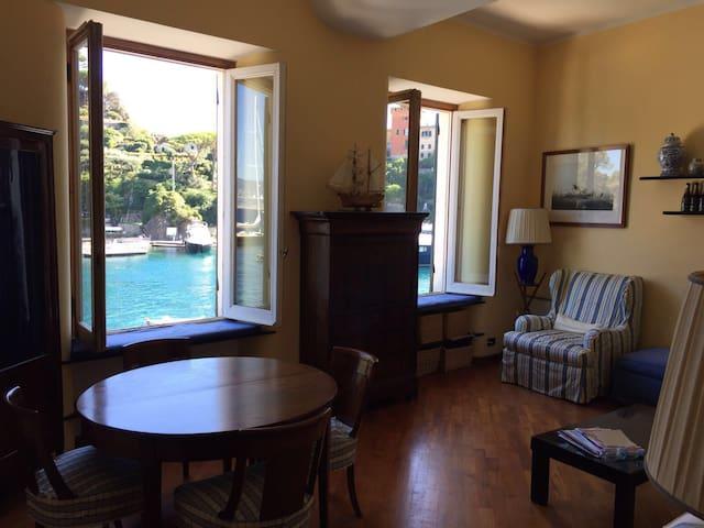 Luxury pieds dans l'eau - Portofino - Appartement