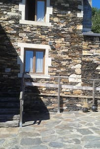 Casa rural en Pacios ideal para familias y grupos! - Begonte