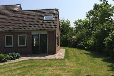 "Zomerwoning ""Zandhoekje"" in Domburg - Domburg - Chalet"