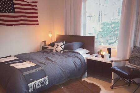 Charming 1 bedroom Unit close to LAX in El Segundo - El Segundo