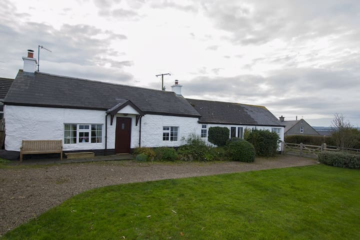 Tornaroan Holiday Cottage Ballycastle Ireland - Moyle - Bungalow