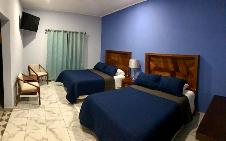 GALT 3:  Cómoda habitación en la mejor ubicación
