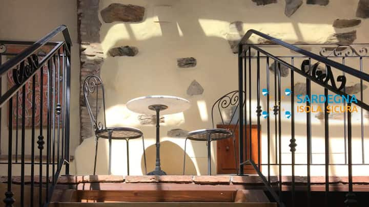 Italianway - B&B Le Mistral A
