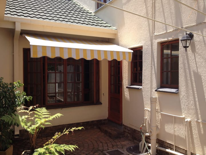 Duplex in Waterkloof Ridge