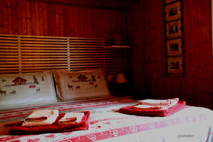 B&B IL PINO DEL DEVERO - Alpe Devero - Bed & Breakfast