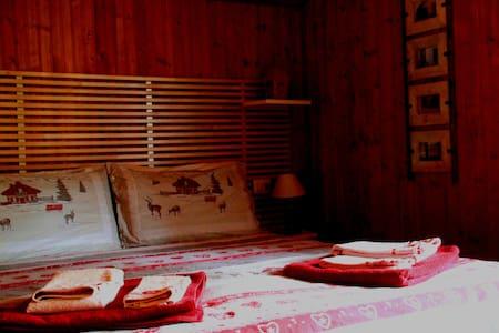 B&B IL PINO DEL DEVERO - Alpe Devero - Bed & Breakfast
