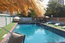 SBI Boutique Beach Motel-King Studio