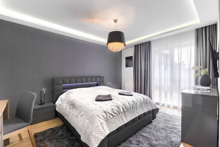 Toress Apartamenty - Deptak Modern