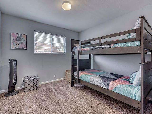 Bedroom#4
