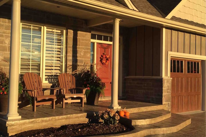 Peachview Cottage, Niagara-on-the-Lake