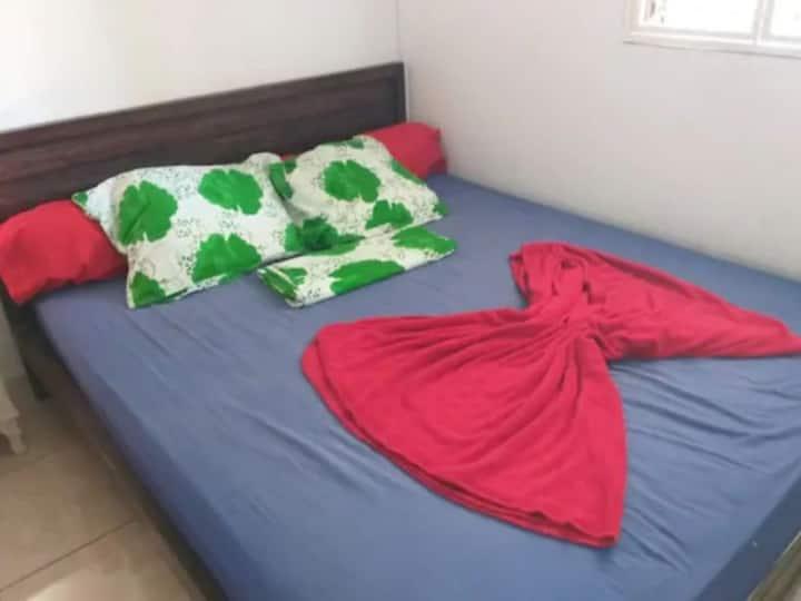 Chambre dans maison proche du centre de Cayenne