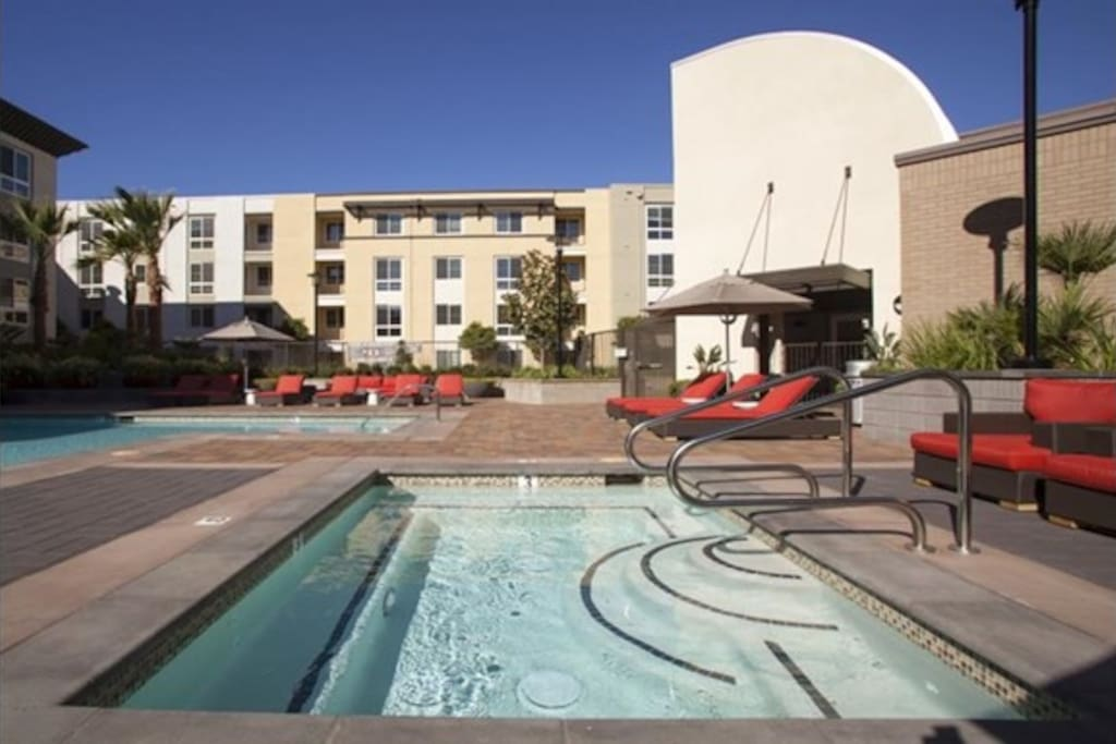 One Bedroom Apartment In San Jose Apartments For Rent In San Jose California United States