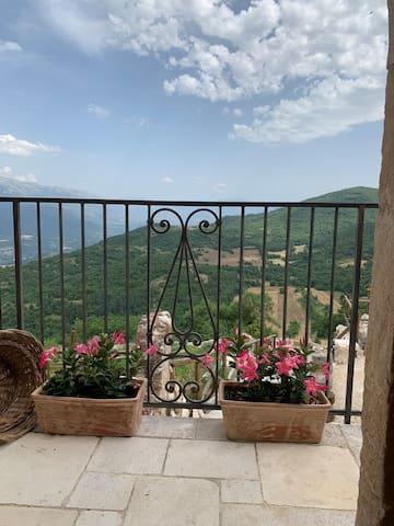 Il Sogno in Abruzzo