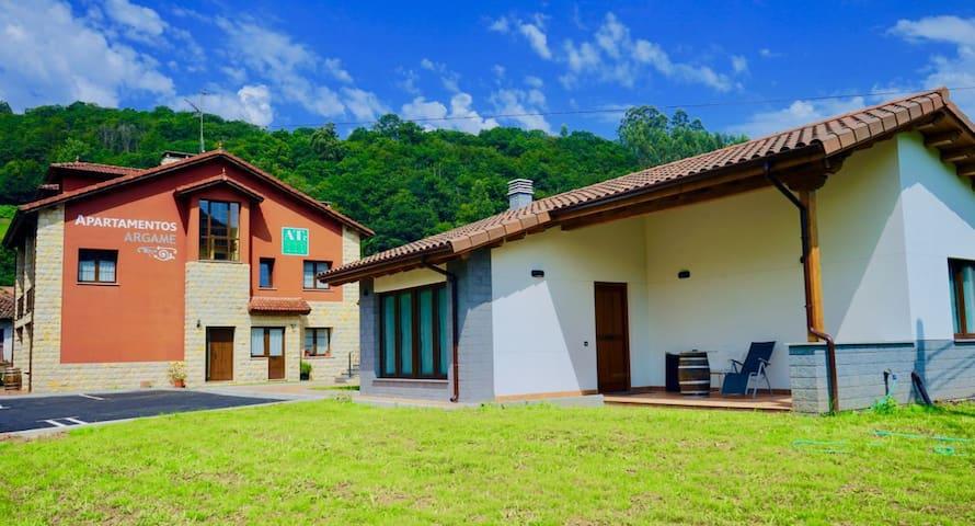 APARTAMENTO ADAPTADO PASSIVE HOUSE LADO DE OVIEDO