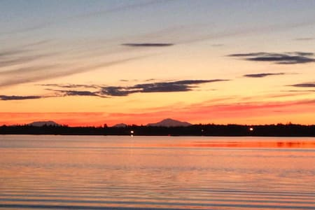 Great family get-away on Big Lake - Big Lake - Talo