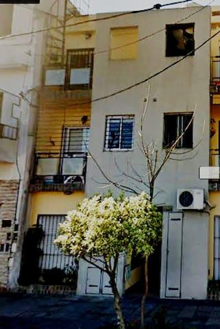 ANETHA´S HOUSE