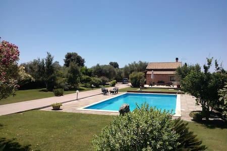 Villa Primavera - Alguer