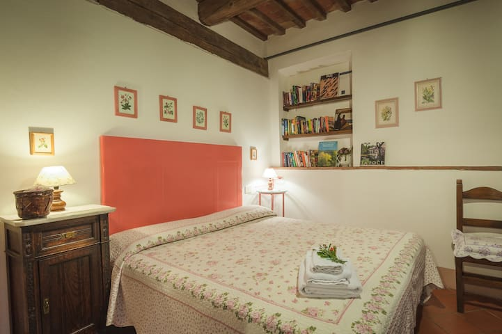 camera rosa - Radicofani - Bed & Breakfast
