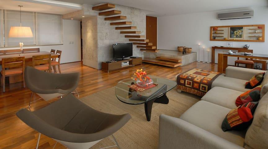 Stunning Duplex in Recoleta ⭐️⭐️⭐️⭐️⭐️