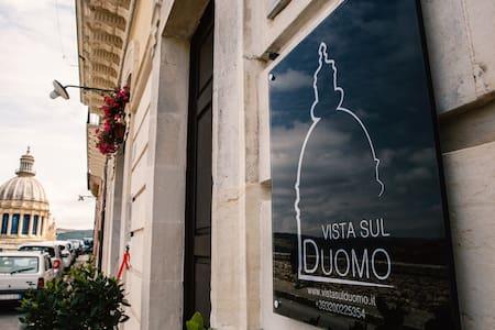 """""""Vista sul Duomo"""" Affittacamere, B&B - Camera 1"""