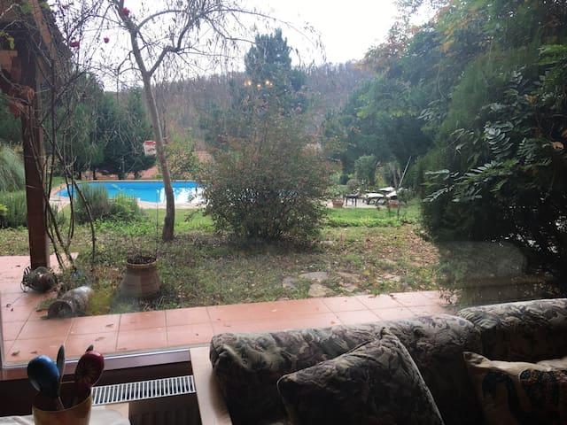 Doğada  huzur - Kocaeli - Villa
