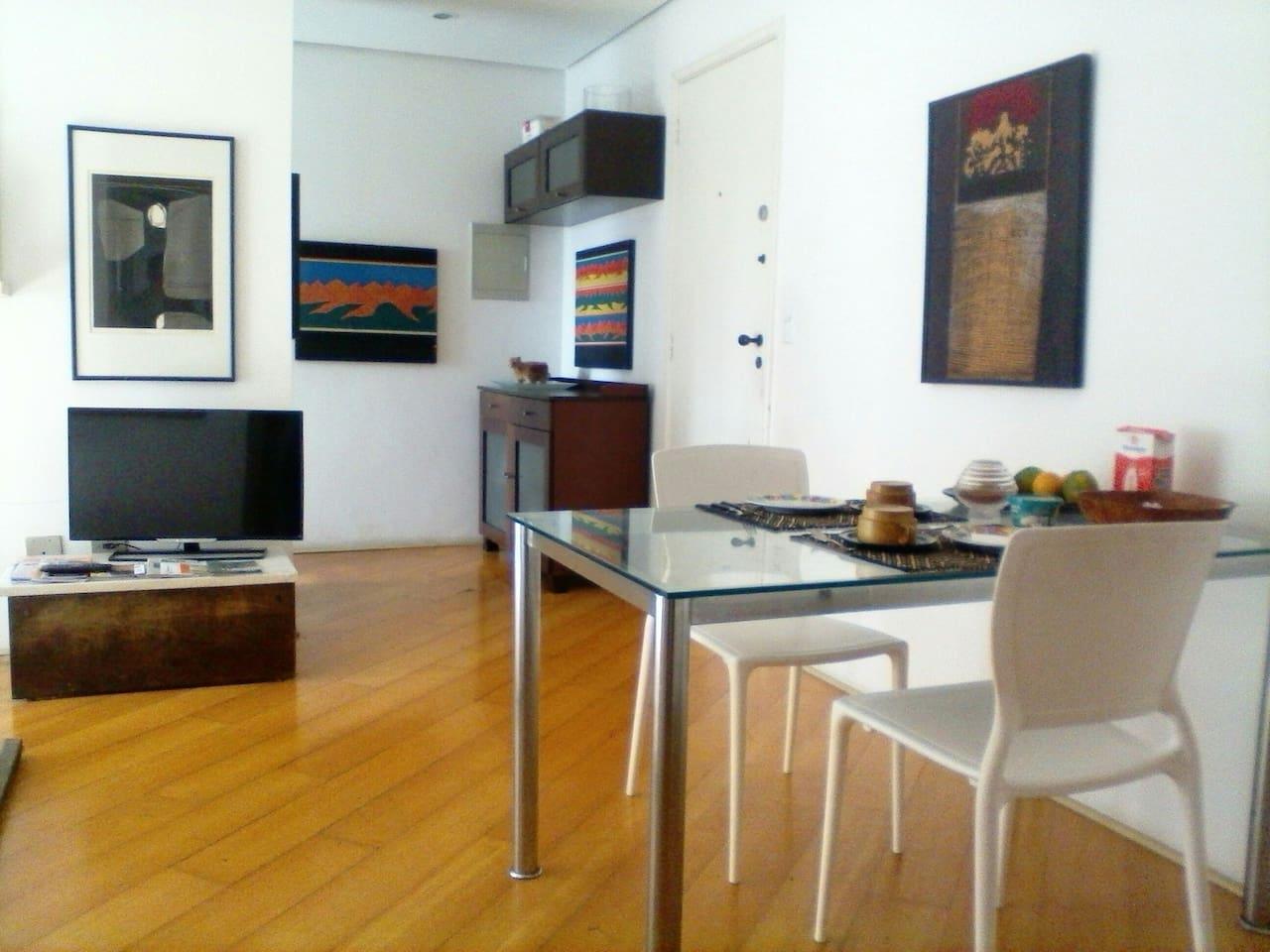 Sala, TV Living room