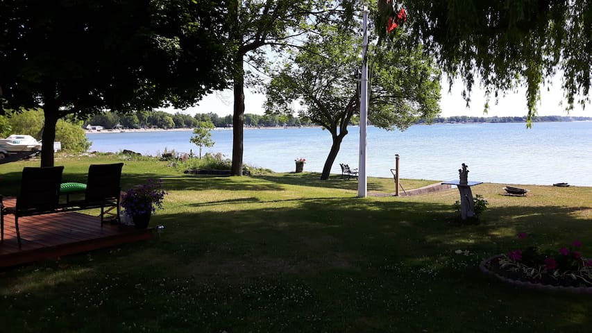 Serenity Place - Port Colborne - Appartement