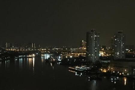 Ivy River - กรุงเทพ - อพาร์ทเมนท์