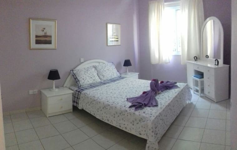 Paphos Marianna Sea View Luxus Apartment