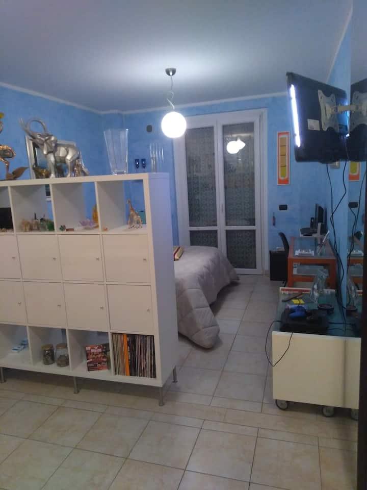 Appartamento ideale per le vacanze al mare