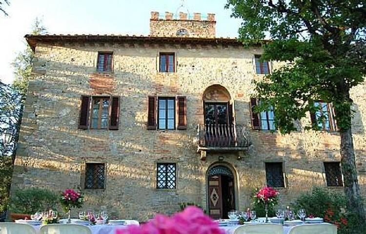 Villa Doralicia A