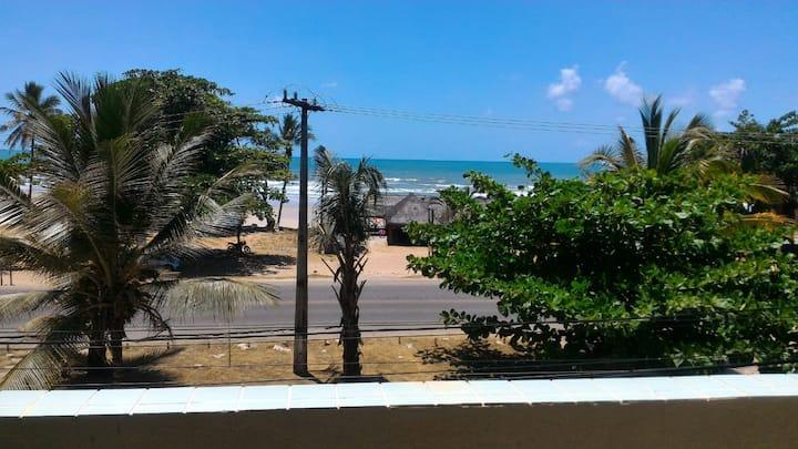 Apartamento frente ao mar Ilhéus, Bahia, BA.