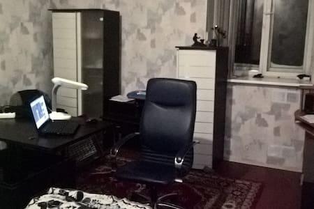 Уютные аппартаменты с высокими потолками - Perm