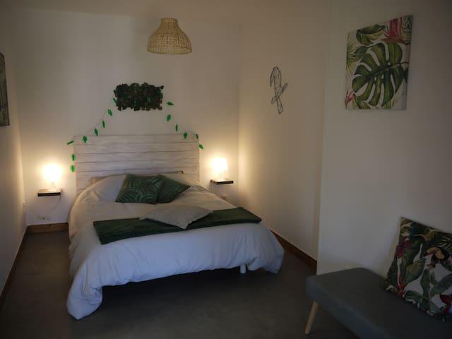 chambre coco