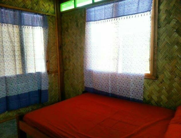 Added new rooms #4 - Busuanga - Ev