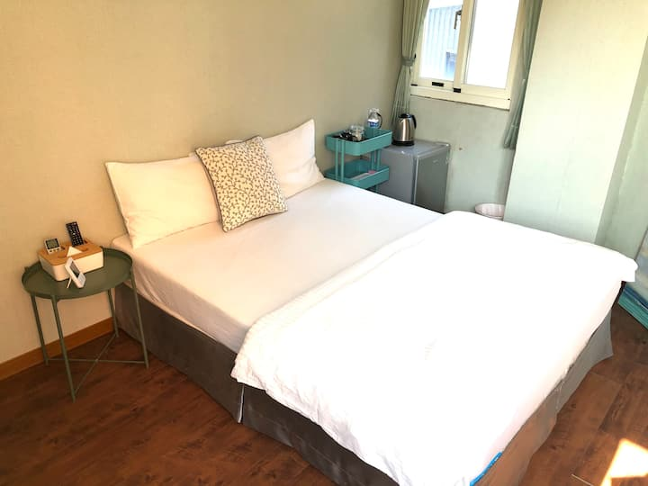 ChaoMa - Homey & Comfy Studio Apt. in Taichung ~