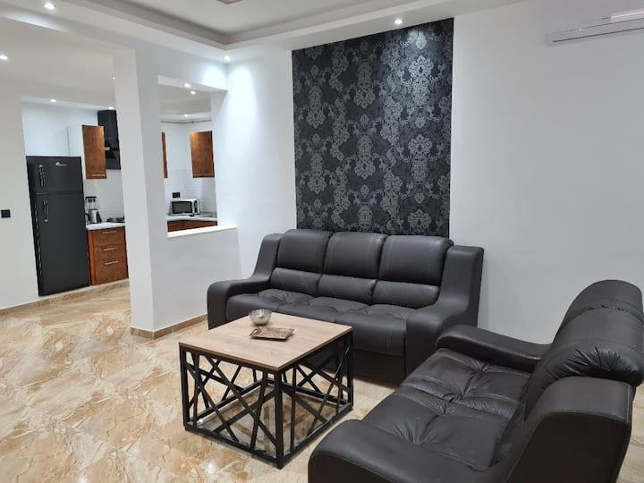 Lxuriöse Appartement 2  Hammamet Nord