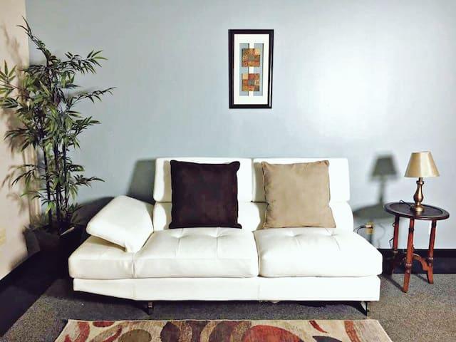 Cozy Home like Studio Apartment Near DFW Airport