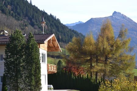 Alpenglueck Gastein - private mountain lodge - Bad Hofgastein