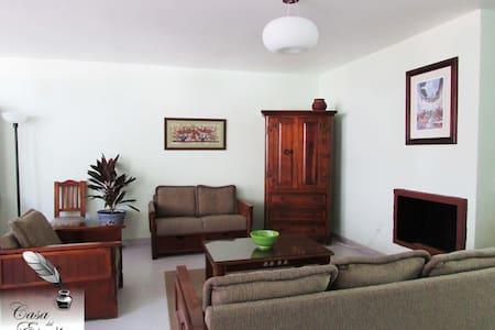 Beautiful, Cozy and Huge Apartment, Col.Del Valle. - Del Valle Norte
