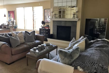 Contemporary Wine Country Retreat - Windsor - Condominium