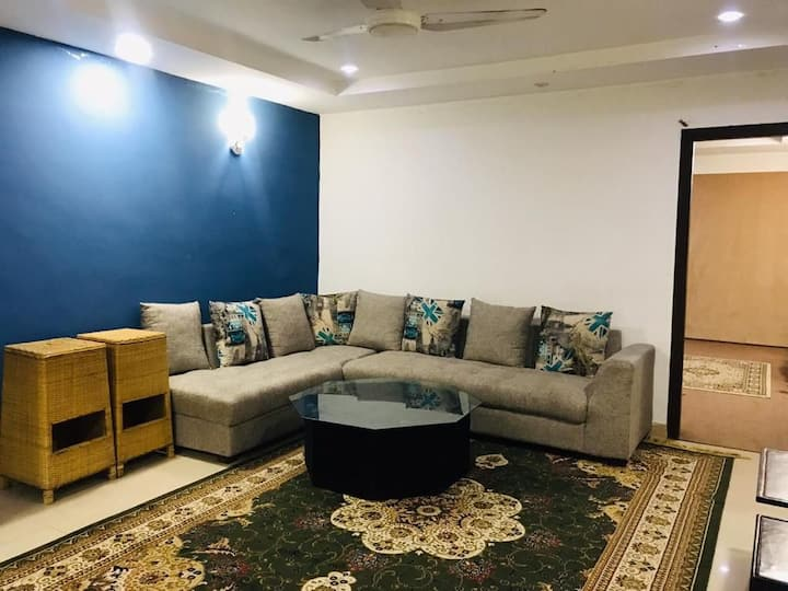 Furnished Apartment Bahria Town Islamabad