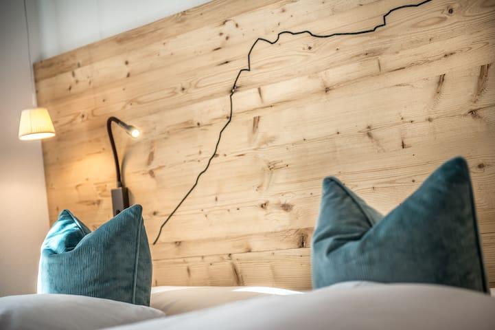 Chalet Prades-Dolomiti Lodge Sas dla Crusc