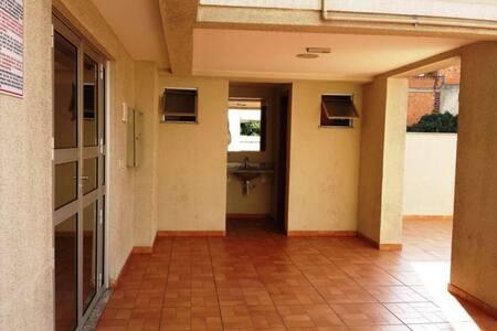 1Qto na região central de Vila Velha - Apartamento