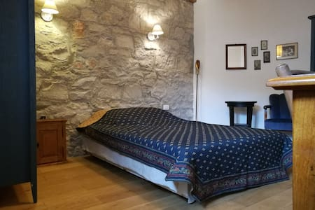 Private room in charming Karst house - Santa Croce - Dům