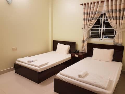 Hostel Dang Loi - Room for 2 peoples