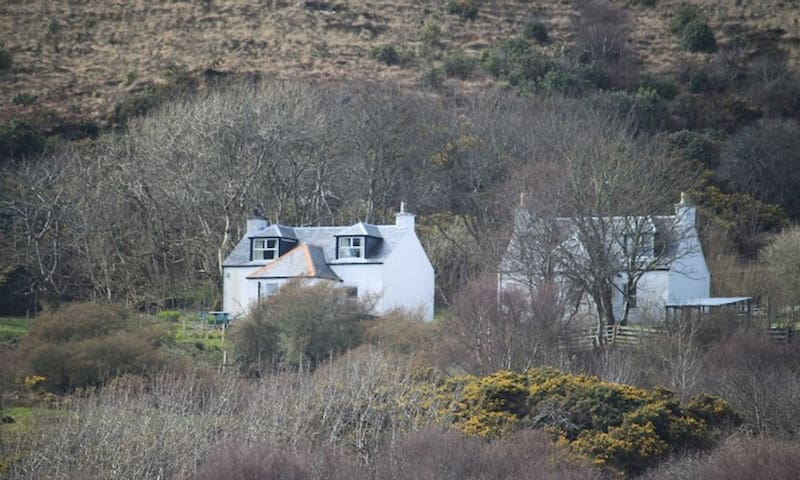 Kiloran Bay - 406302 - Argyll and Bute - Wohnung