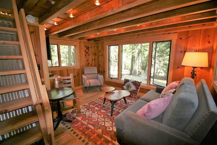 The Chalet 300: Sunnyside West Shore Lake Tahoe